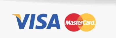ワンダーカジノ クレジットカード(VISA・Master)の最低入金額と入金上限金額は?